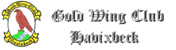 Gold Wing Club Havixbeck